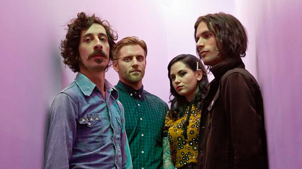 Turbowolf – Rabbit's Foot (Video Review)