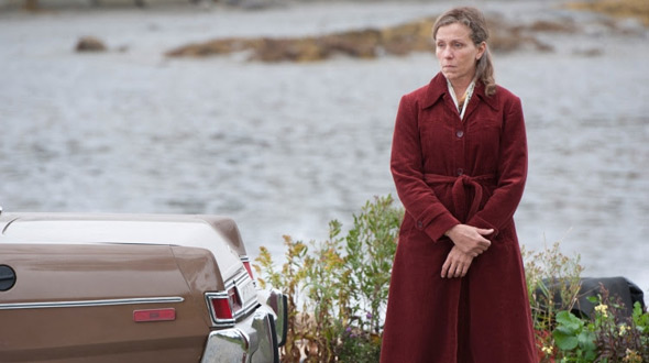 Sky Atlantic lands Olive Kitteridge