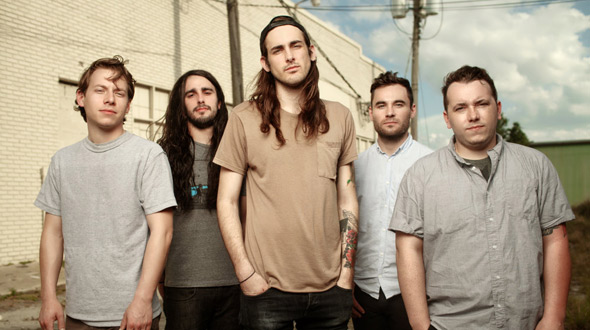 Pianos Become The Teeth - Keep You (Album Review)