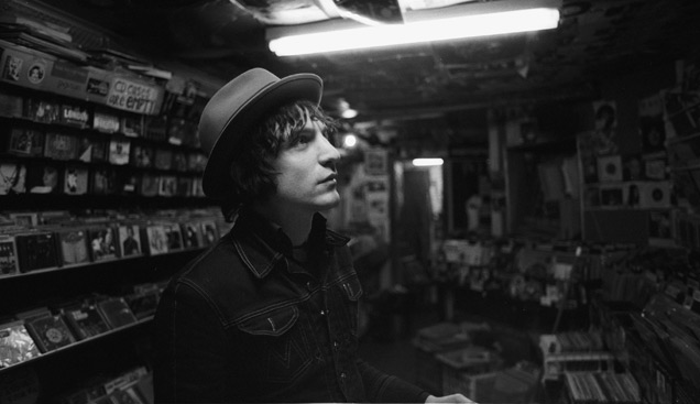 Jesse Malin – Addicted (Single Review)