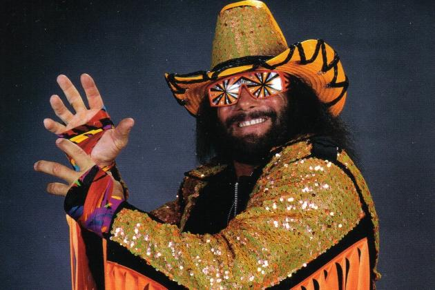 Randy Savage to finally be inducted into the WWE Hall of Fame?