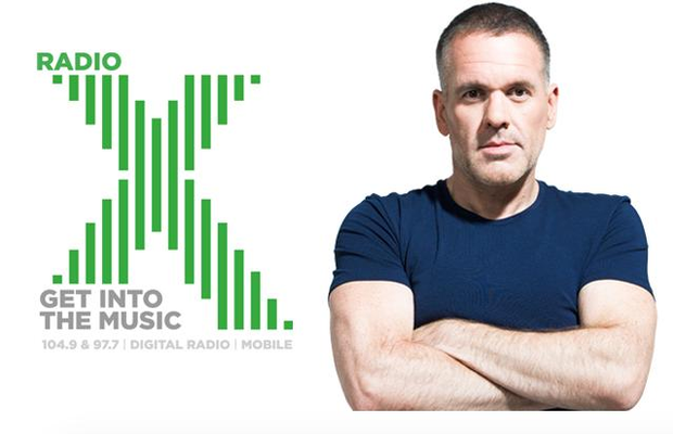 Radio X: So This Is What A Midlife Crisis Sounds Like