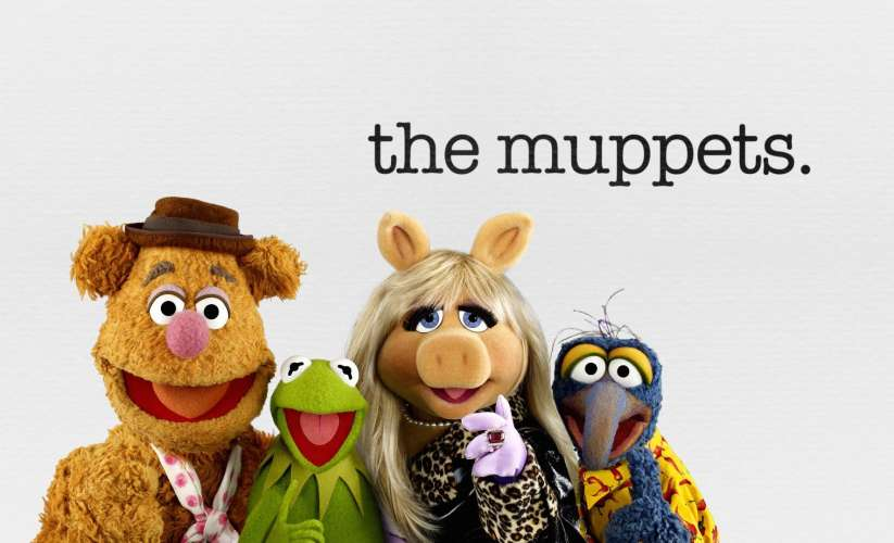 Craft Beer for Dad Jokes: The Muppets - Mid-Season Report