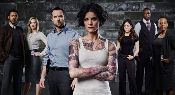 It Can't See Its Own Faults - Blindspot (Episode One Review)