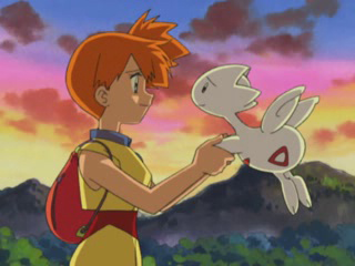 Misty_and_Togetic