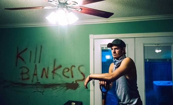 99 Homes (Film Review)