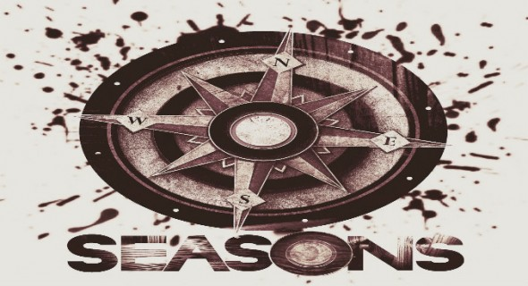 New pop-punk band Seasons release their self-titled debut EP.