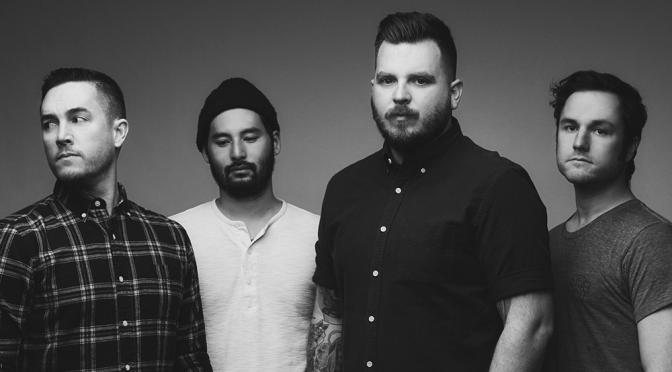 Thrice New Track Blood On The Sand