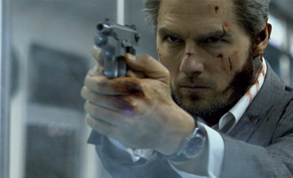 Tom Cruise - Collateral