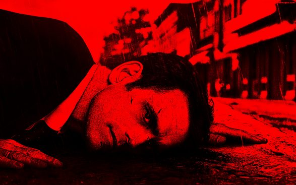 Matt-Dillon-Wayward-Pines-Imagesiwith red