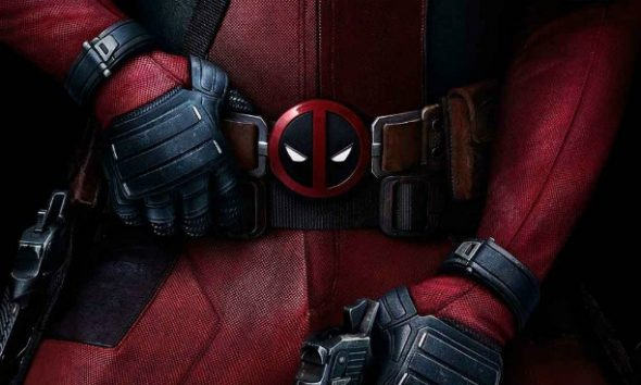 Deadpool Crotch