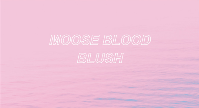 Moose Blood