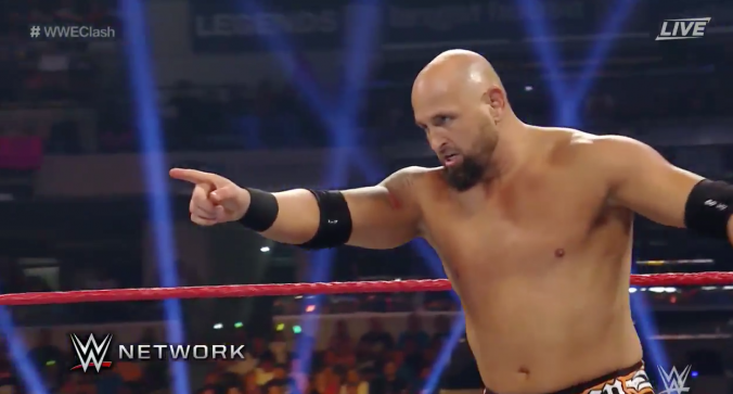 """""""You might still have the Raw tag titles but I still get to go home every night and bang my hot Asian wife"""""""