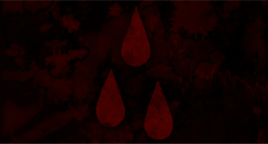 afi-blood-album