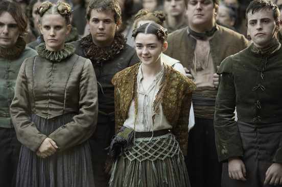 game-of-thrones-season-6-blood-of-my-blood-maisie-williams-arya