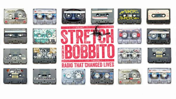 The Stretch and Bobbito Show