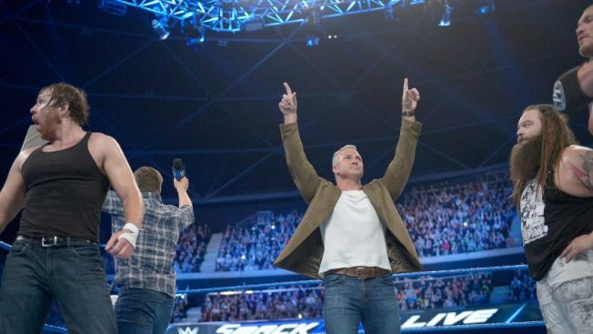 """""""Smackdown Live will be about the superstars..."""" // wwe.com"""