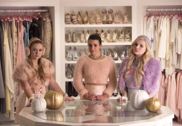 Scream Queens Chanels