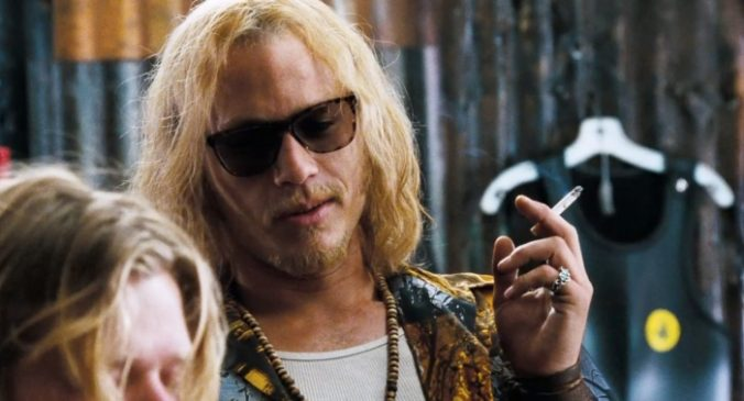 Lords of Dogtown Heath Ledger