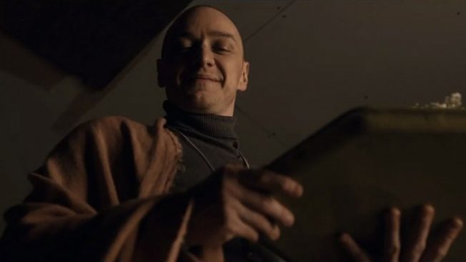 Split Film Review James McAvoy 2017