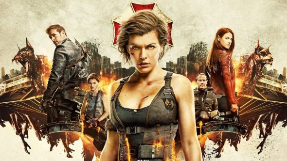 resident evil the final chapter film review