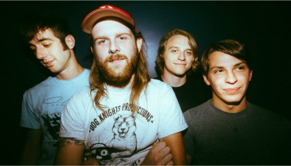 Sorority Noise - Disappeared