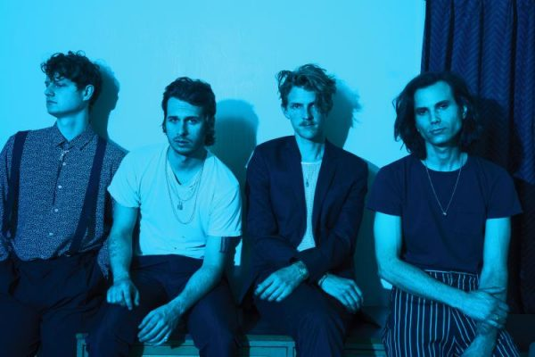 Foster The People press shot