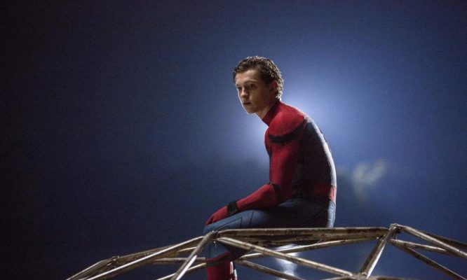Spider-Man: Homecoming film review