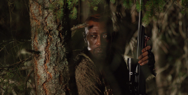 wesley snipes final recall