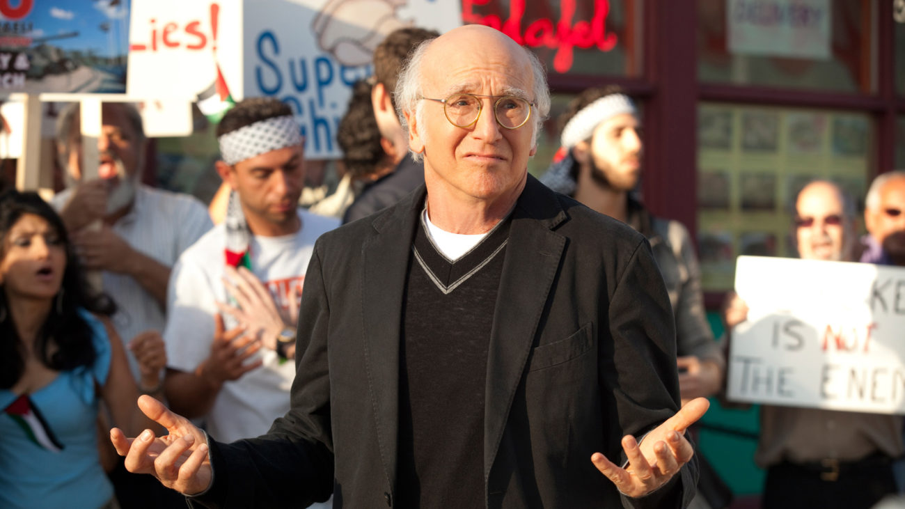 Curb Your Enthusiasm Chicken