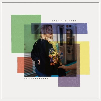 Knuckle Puck Shapeshifter