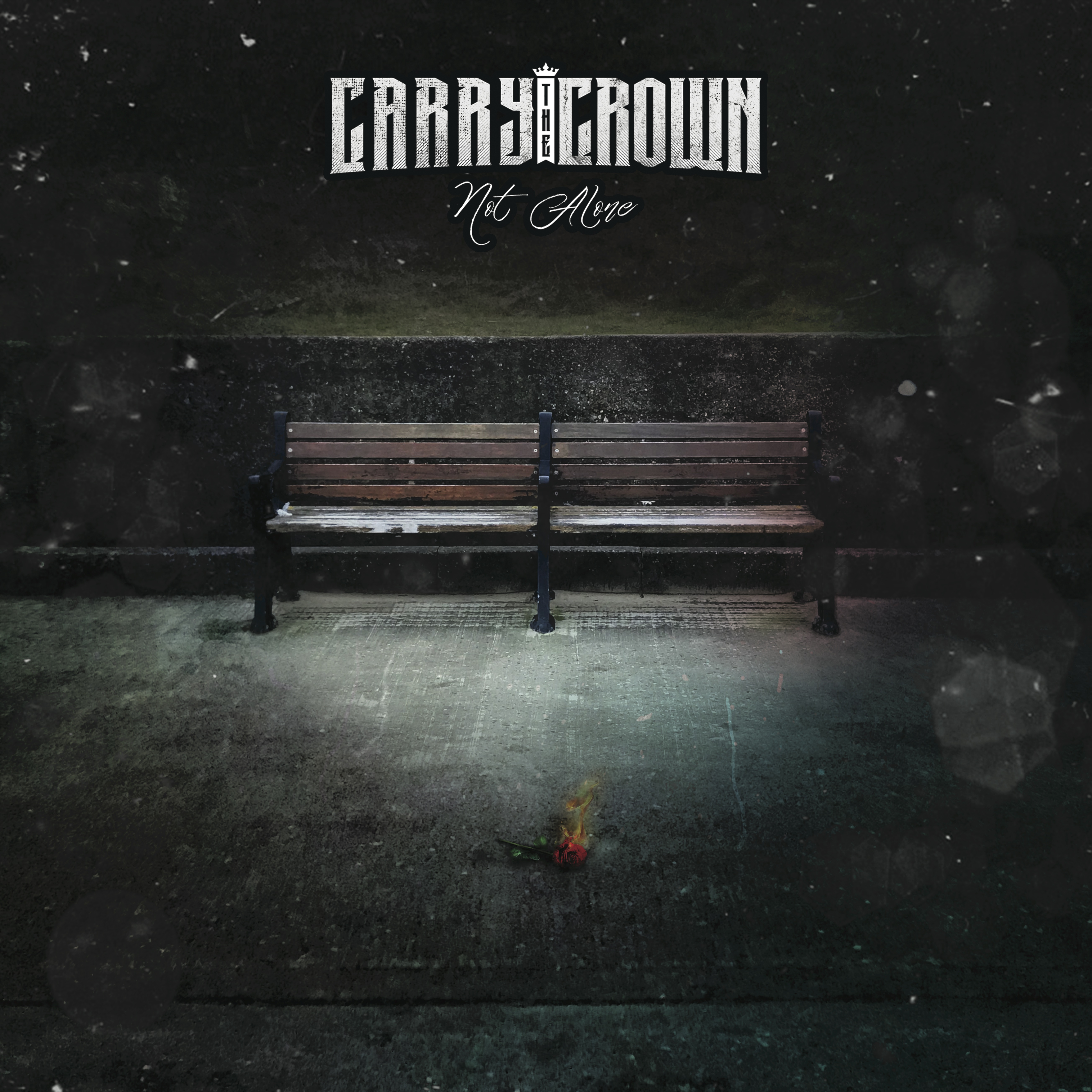 carry-the-crown_not-alone