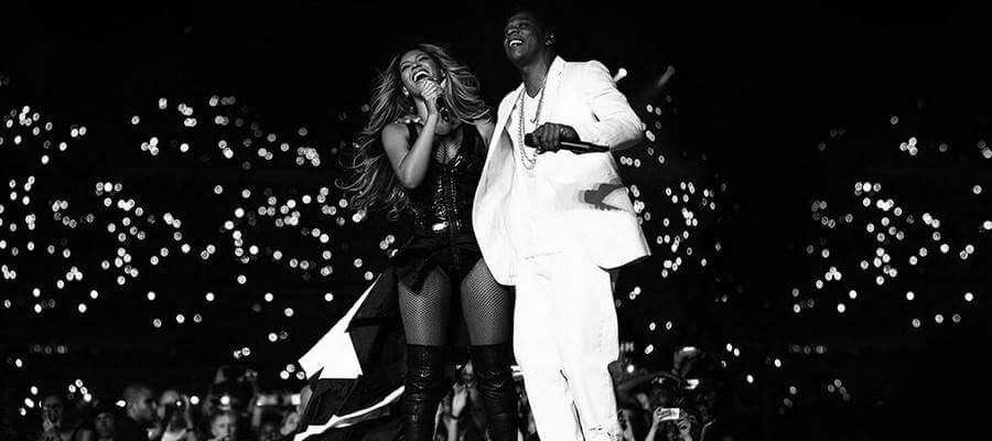Beyonce, Jay Z announce On The Run joint summer tour