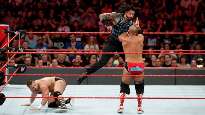 Roman Reigns and The Revival