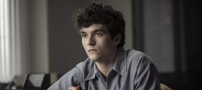 Black Mirror: Bandersnatch Fionn Whitehead