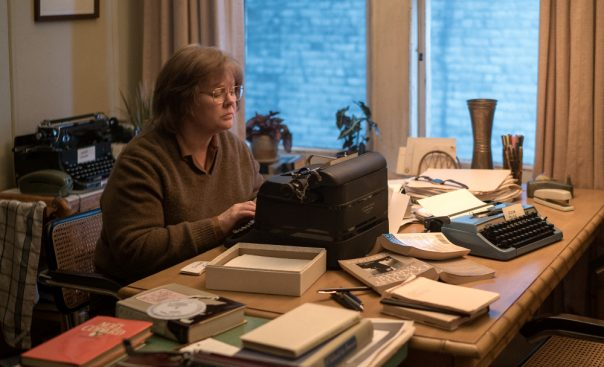 Can You Ever Forgive Me? Melissa McCarthy