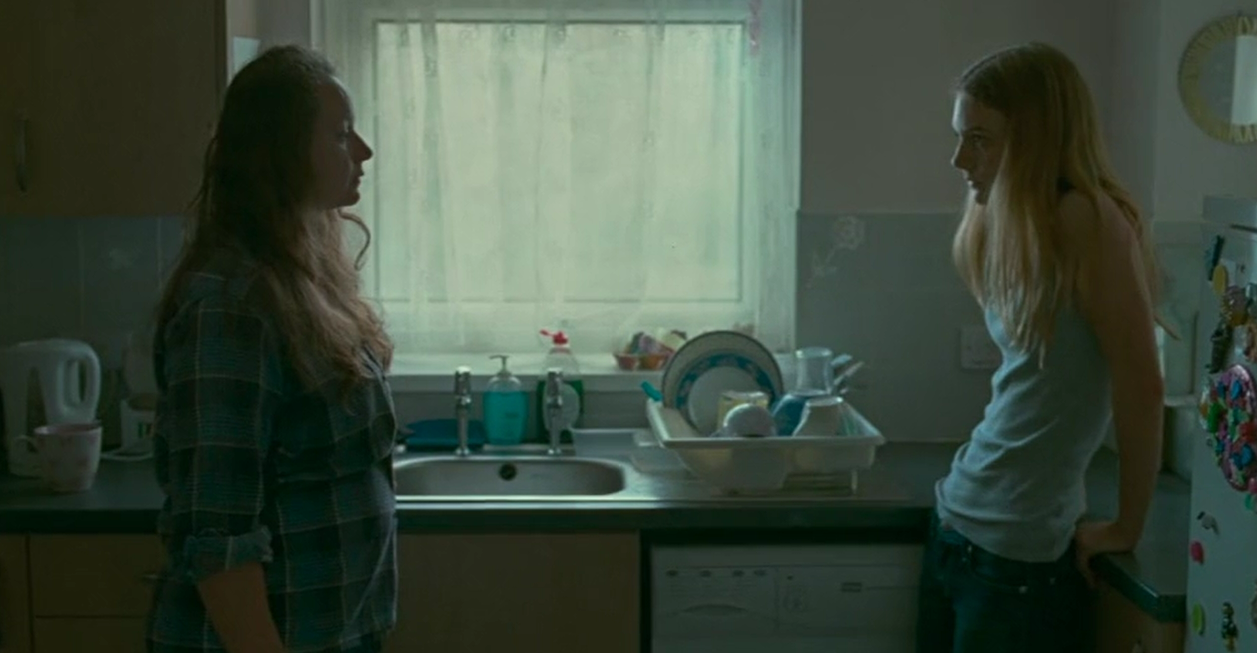 Another kitchen sink drama two for joy film review