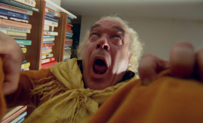 A Clockwork Orange Patrick Magee