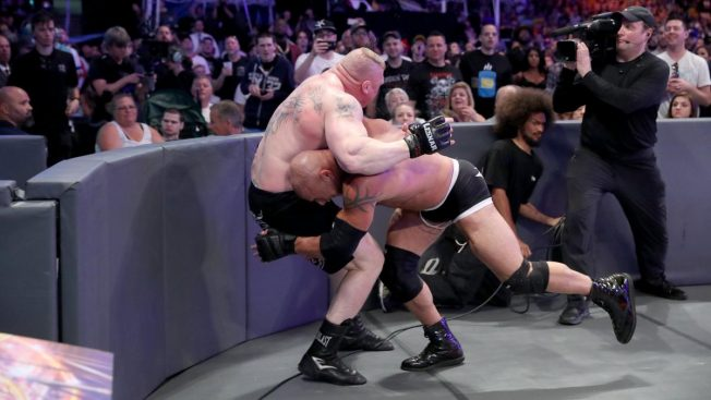 Goldberg's Signature Spear