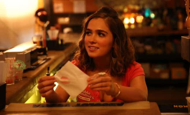 Support the Girls Haley Lu Richardson