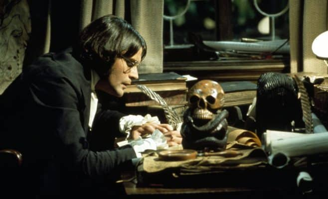 Lust for a Vampire Ralph Bates