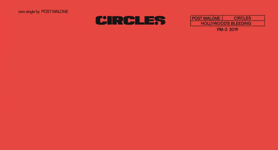 Post Malone - Circles