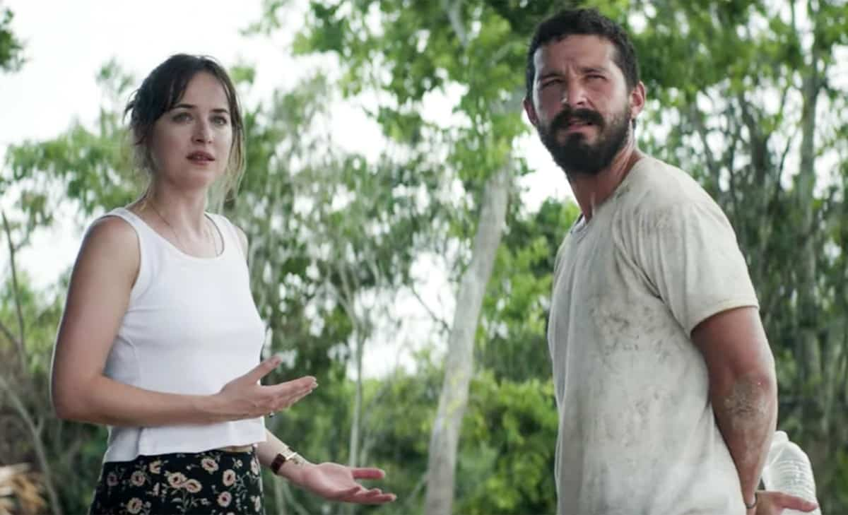 Review Film - THE PEANUT BUTTER FALCON (2019) Indonesia