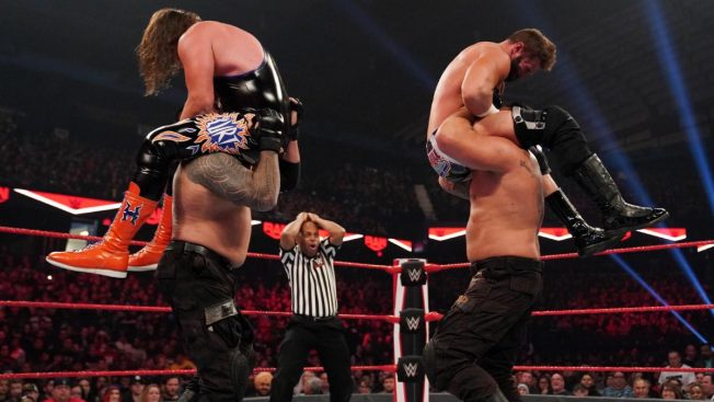Hawkins and Ryder take a SuperCollider from AOP
