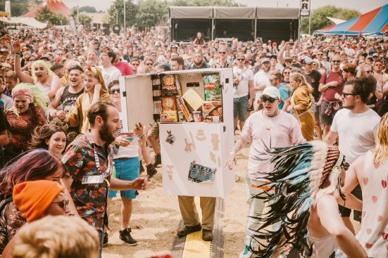 2000trees Fridge