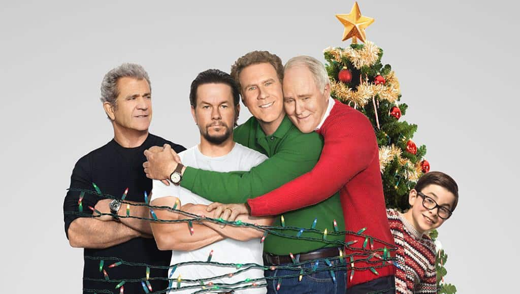Daddy's Home 2 Wallpaper