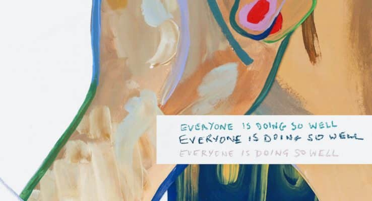 Lucy leave - everyone is doing so well