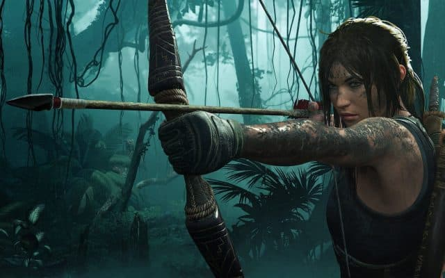 Shadow of the Tomb Raider review | Startling fall from grace for ...