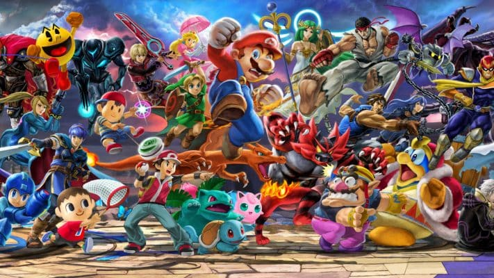Super Smash Bros. Ultimate Review | USgamer