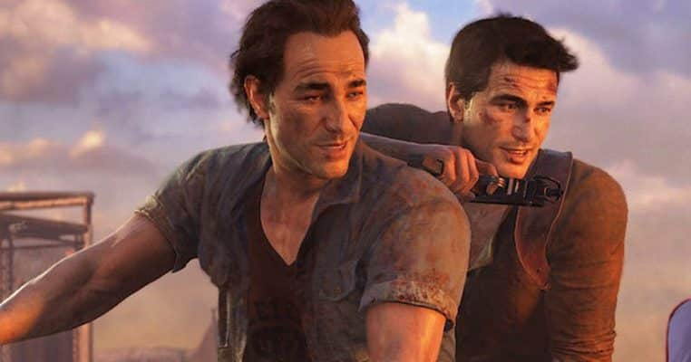 How long to beat Uncharted 4: A Thief's End on PS4? - Daily Star